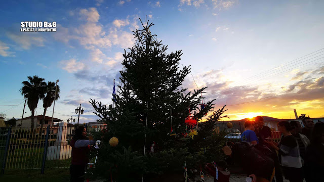 Καιρός: Χριστούγεννα με ανοιξιάτικη διάθεση
