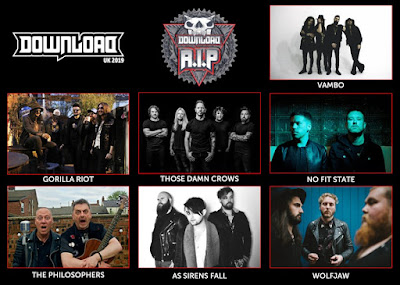 download festival RIP poster