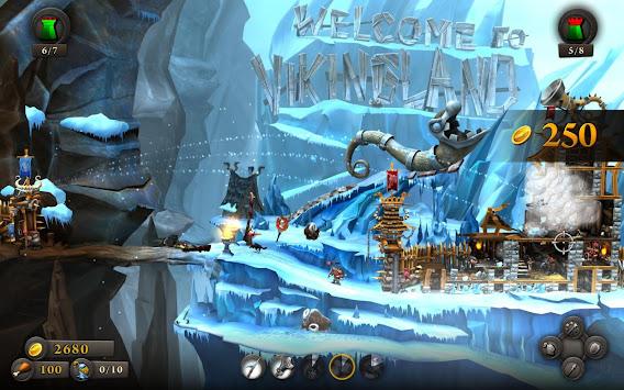 CastleStorm: Complete Edition ScreenShot 03