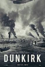 pelicula Dunkirk (2017)