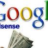 1000 dollar dari Google Adsense