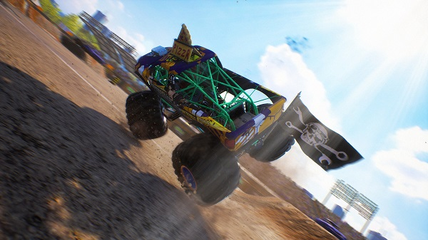 Free Download  Monster Truck Championship