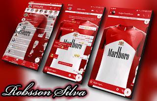 Marlboro Theme For YOWhatsApp & Fouad WhatsApp By Robsson