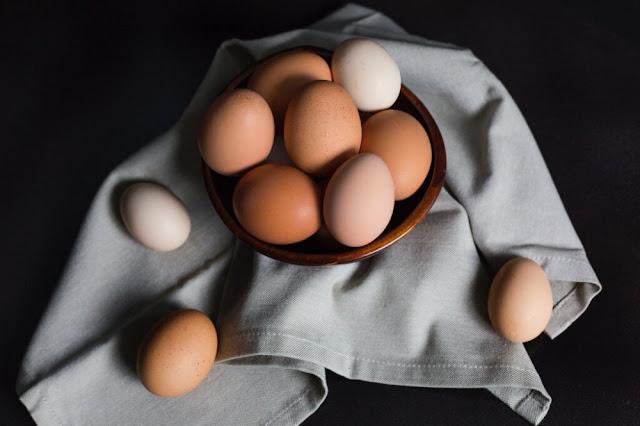 Γιατί πρέπει να έχεις στη διατροφή σου την εβδομάδα τουλάχιστον 2 με 3 αυγά