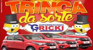 Participar Promoção Gricki Supermercados Concorrer Carros 0km