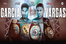 Mikey Garcia vs Jessie Vargas Sportsurge Boxing Streams