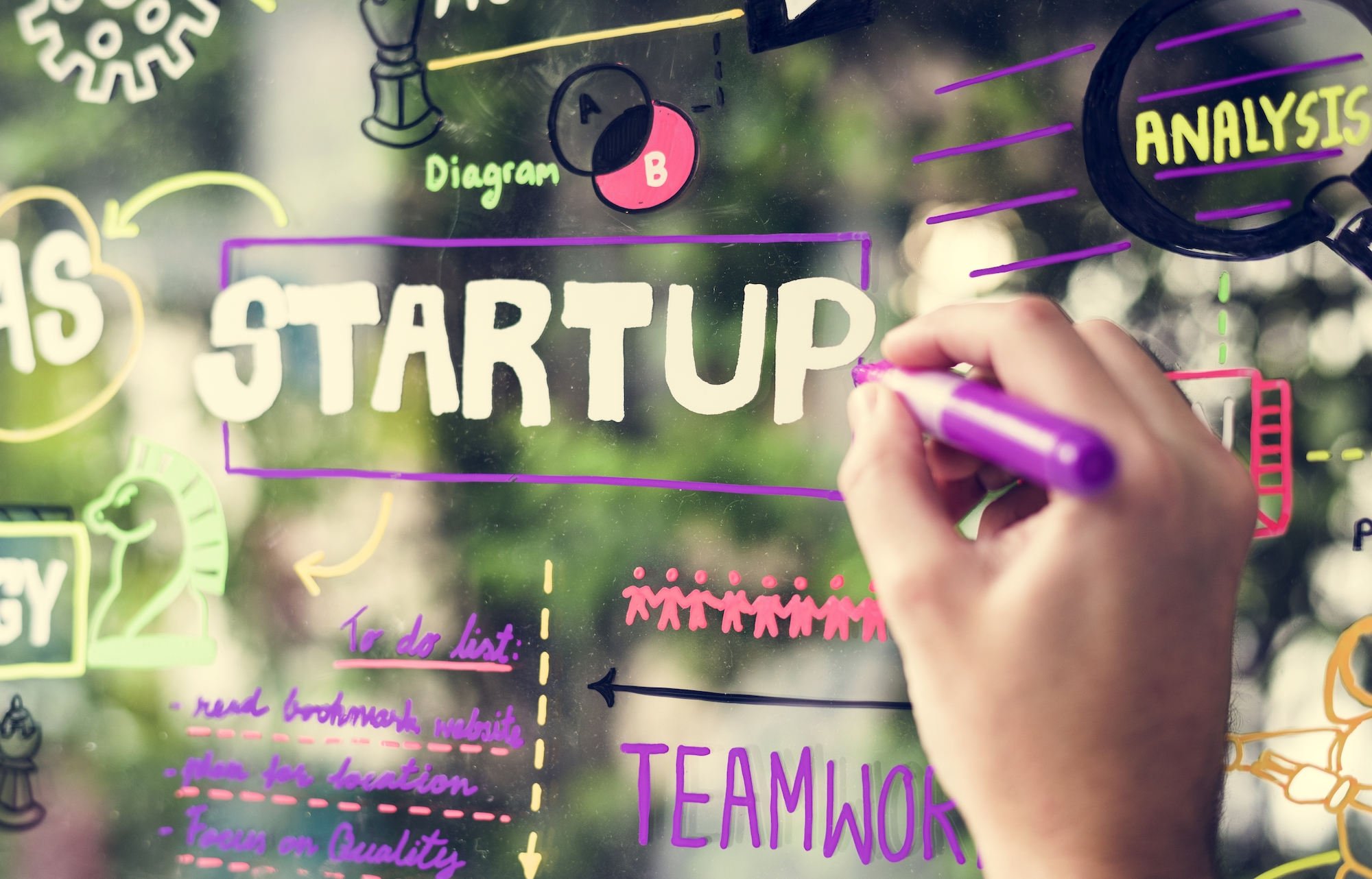 Ztartup business incubator to focus on healthcare technology