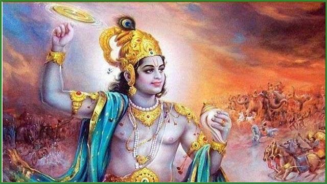 भगवान् श्री कृष्ण के जीवन की ये रहस्य कोई नहीं जनता, जाने जरुर