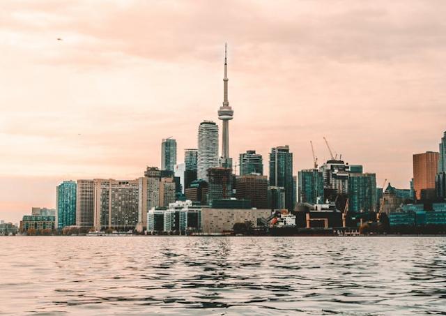 De México a Canadá, en un clic