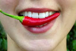 Here Is the Danger of Eating Spicy Too Much