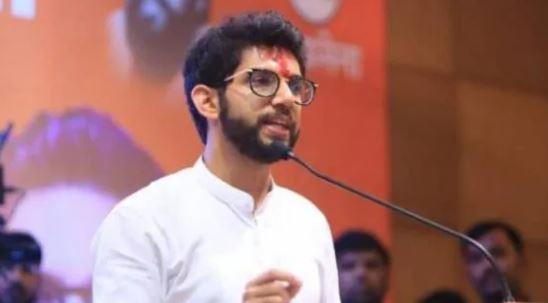 महाराष्ट्र को बेहतर राज्य बनाने का समय आ गया है: आदित्य ठाकरे - newsonfloor.com