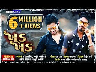 Khad Khad ,Vk bhuriya New Timli song 2020।। Mehul bhuriya and Viral Tirgar ।। Rahul bhuyriya