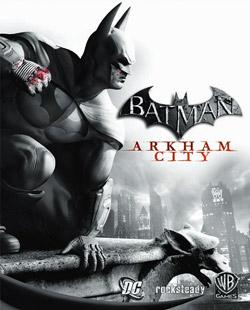 Batman Arkham City PC Game Download
