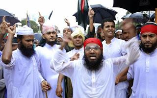 Muhammad Bakhtiar Khilji Islamic Fundamnetalism