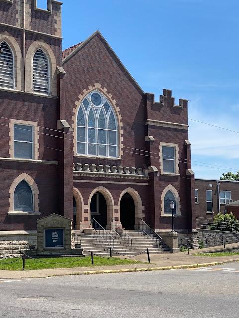 St. Andrew's United Methodist Church