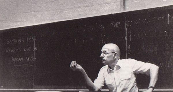 Las redes del poder | por Michel Foucault