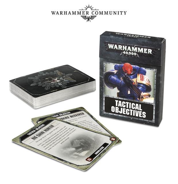 Warhammer 4000 Dark Imperium