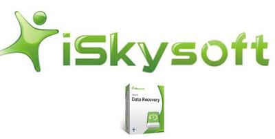 برنامج iSkysoft Data Recovery لاستعادة الملفات المحذوفة بطريقة سريعة و مضمونة