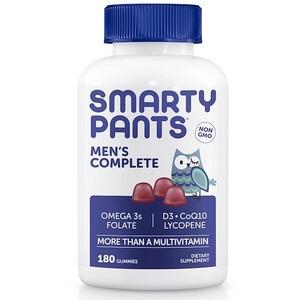SmartyPants - Men's Complete