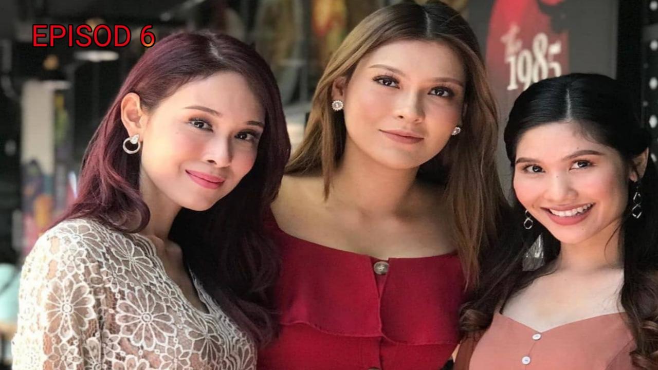 Tonton Drama Hati Yang Dikhianati Episod 6 (Astro Prima)