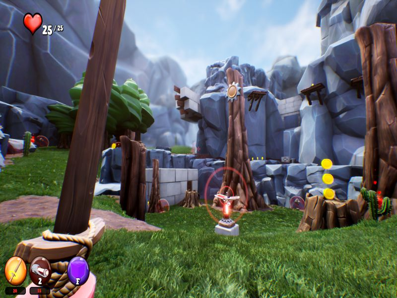 Download Supraland Complete Edition Free Full Game For PC