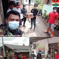 Bentuk Kepedulian, Pemuda Muhammadiyah Mitra Salurkan Bantuan di Kecamatan Belang