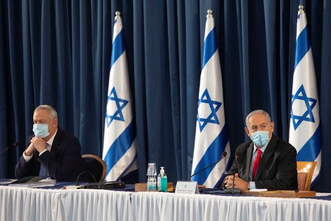 Israel adelanta su operación ´The Winds of Winter´(ww world war Vientos de Invierno- ), al verano