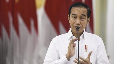 Jokowi Kerahkan TNI Bantu Perawatan Pasien Covid-19