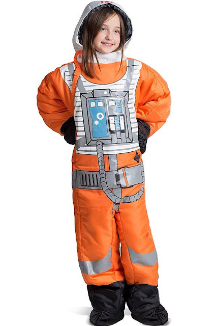 Starwars Kid's Sleeping Bags