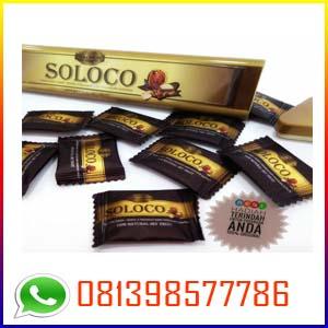 Jual Permen Soloco Di Palembang