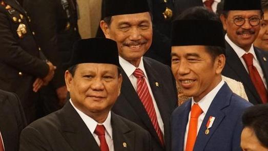 Ratusan Kapal Cina Keluar Masuk Natuna, PKS: Miris Menteri Luhut dan Prabowo Diam Saja