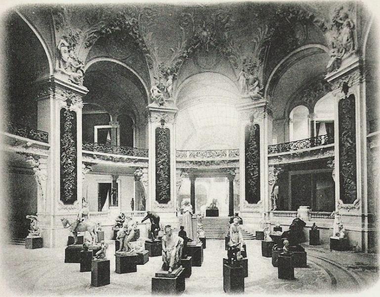 Tarifs Infos pratiques Palais de la découverte Musée parisien des