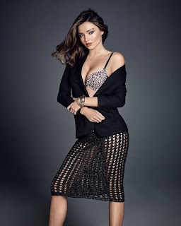 , Watch What Miranda Kerr Did After Orlando Bloom Naked Photos gone weird, Latest Nigeria News, Daily Devotionals & Celebrity Gossips - Chidispalace