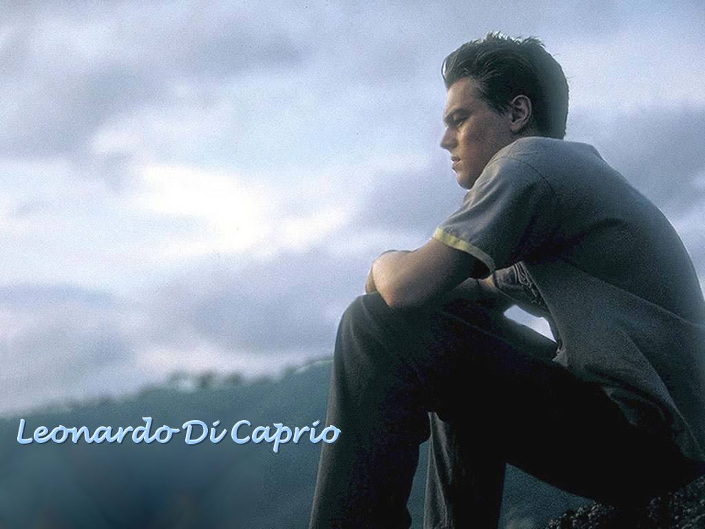 Leonardo Dicaprio Wallpapers | Desktop Wallpapers