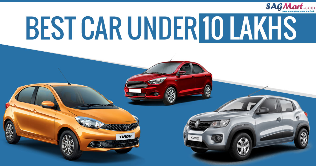 Best Cars To Buy In India Under 10 Lakhs
