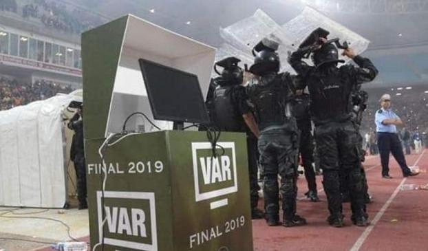 """هامل: شروط الأمن لم تكن قائمة في """"ملعب رادس"""""""