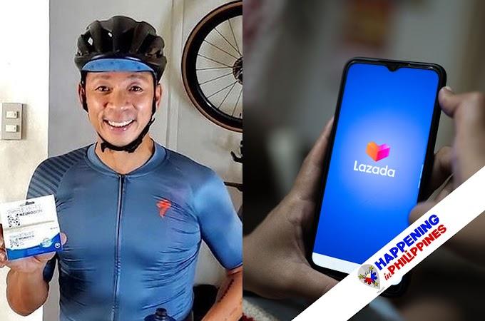 Kuya Kim Atienza, Ipinatanggal ang Malisyosong Ad ng Isang Produkto sa Lazada