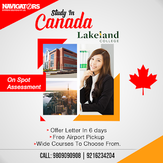 Overseas Education Consultants in Chandigarh Pathankot, Amritsar, Mohali, Punjab and Haryana