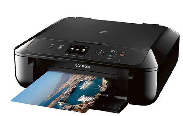 Daftar Printer Canon