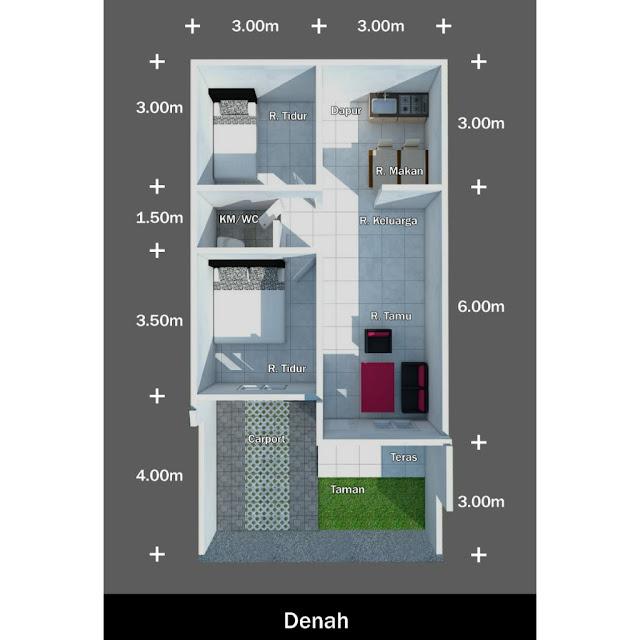 Site Plan Tipe 55 Legacy Residence Jual Rumah Murah Meriah Hanya 340 Juta, Dekat Terminal Pinang Baris Medan, Rumah Ready Dan Siap Huni