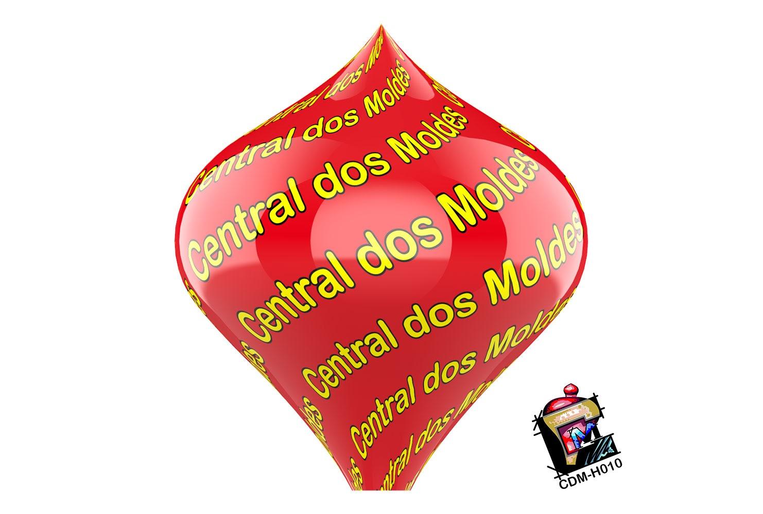 CDM-H010-07062013 - Silhueta