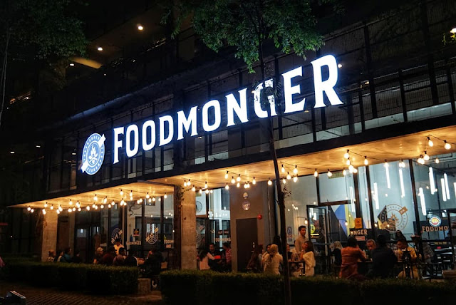 MENU MENARIK DI FOOD MONGER