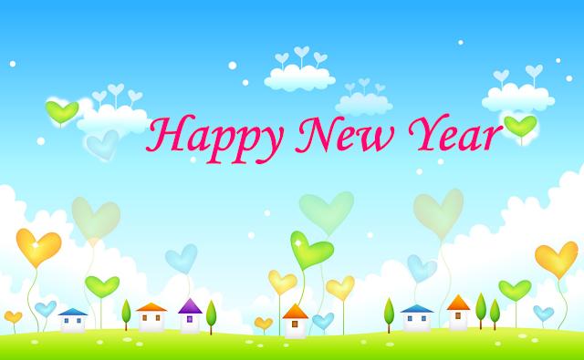 Happy New Year Hd image