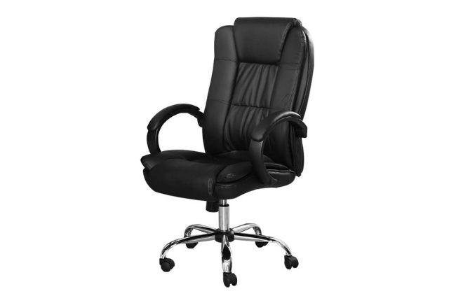 Cadeira Presidente LMS
