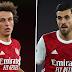 'Issues happen' - Arsenal boss Arteta plays down Luiz and Ceballos fight