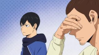ハイキュー!! アニメ 第4期13話 | 烏野VS稲荷崎 | HAIKYU!! SEASON 4 Karasuno vs Inarizaki