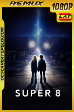 Super 8 (2011) 1080P BDREMUX Latino – Ingles
