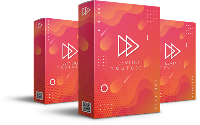 [GIVEAWAY] Levidio Youtuber [Fastest Way To Make Videos & Branding Your Youtube Channel]
