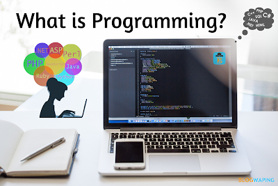 What is Programming Language