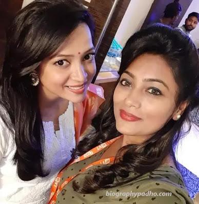 Preeti Raghunandan Friend